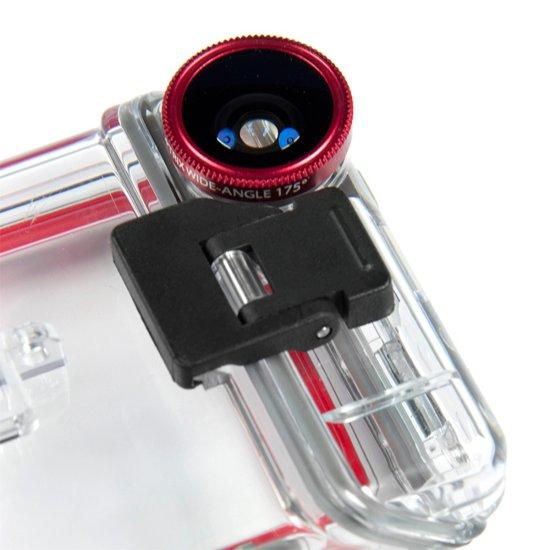 OPTRIX XD5 Electronics