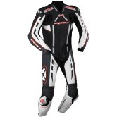 IXON Pulsar Air Black / White / Red