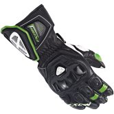IXON RS Pro HP Black / Green