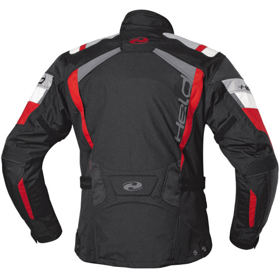 Jacke HELD 4-Touring Lady Black / Red