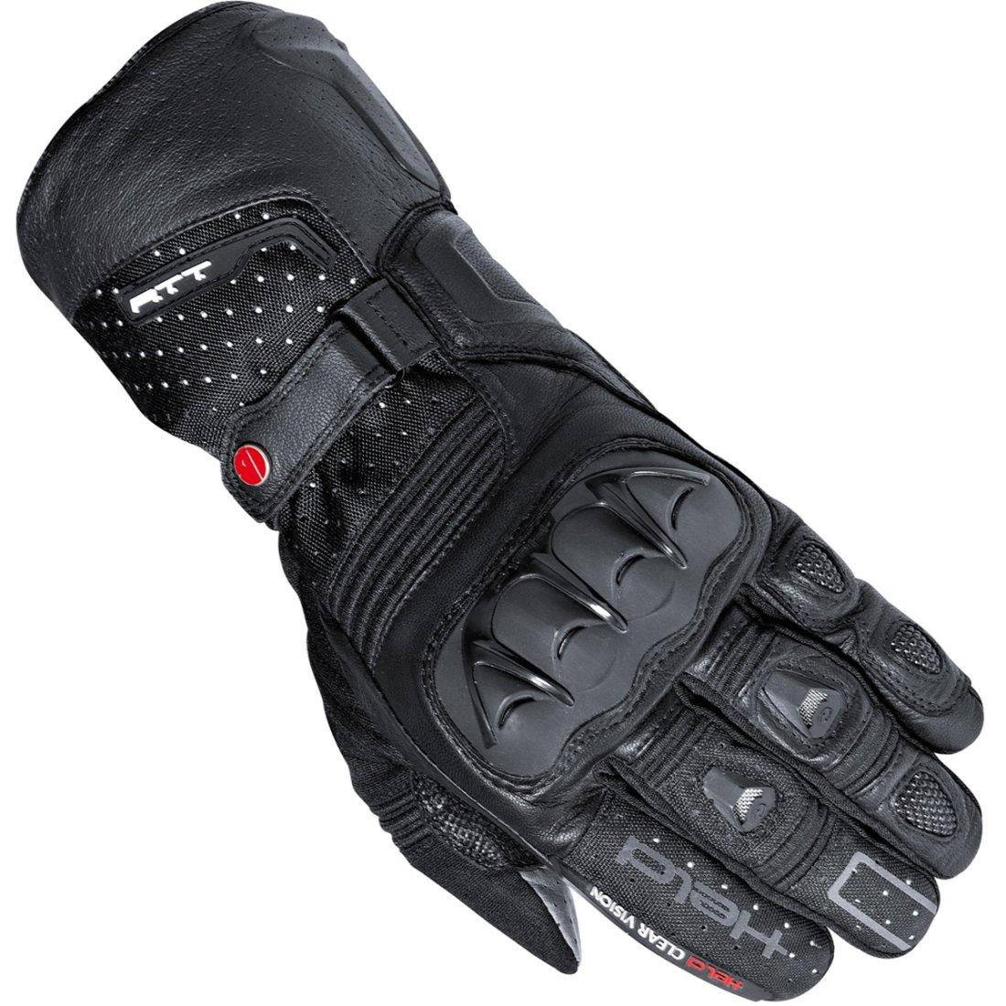 gants held air n dry gore tex black motocard. Black Bedroom Furniture Sets. Home Design Ideas