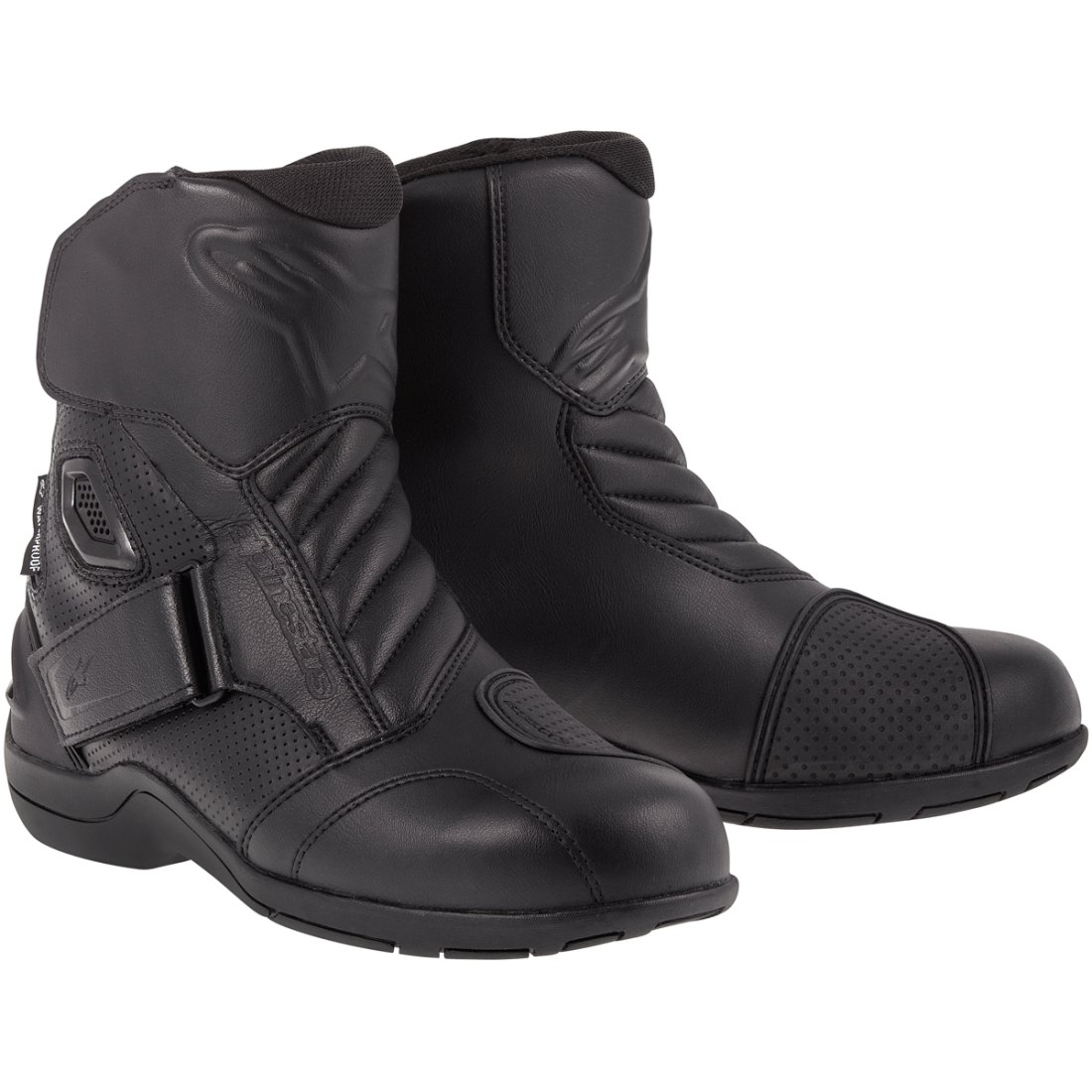 Bottes ALPINESTARS Gunner Waterproof Black