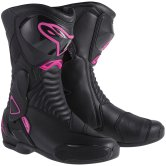 ALPINESTARS Stella S-MX 6 Lady Black / Pink