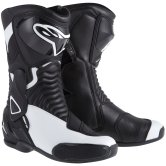 ALPINESTARS Stella S-MX 6 Lady Black / White
