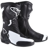 ALPINESTARS Stella S-MX 6 Vented Lady Black / White