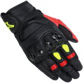 ALPINESTARS Celer Black / Red / Yellow Fluo