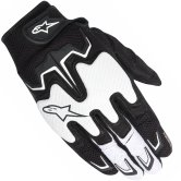 ALPINESTARS Fighter Air Black / White