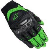 ALPINESTARS SMX-2 Air Carbon Green / Black