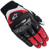 ALPINESTARS SMX-2 Air Carbon Red / Black