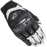 ALPINESTARS SMX-2 Air Carbon Black / White