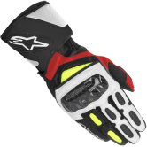 ALPINESTARS SP-2 Black / White / Yellow / Red