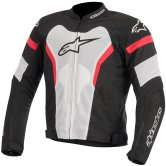 ALPINESTARS T-GP Pro Air 2015 Black / White / Red