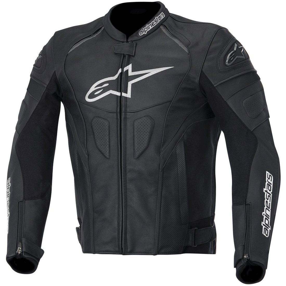 ALPINESTARS GP Plus R Black Jacket