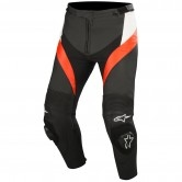 ALPINESTARS Missile Black / White / Red Fluo 1231