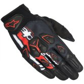 ALPINESTARS Masai Black / Red / White