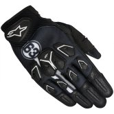 ALPINESTARS Masai Black / White / Cool Gray