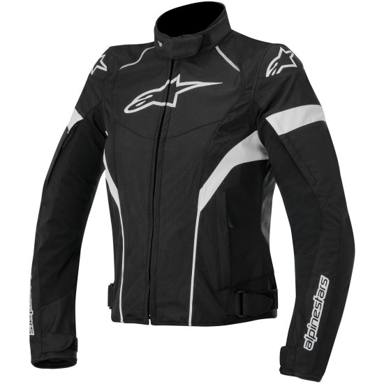 Chaqueta ALPINESTARS Stella T-GP Plus R Lady Black / White
