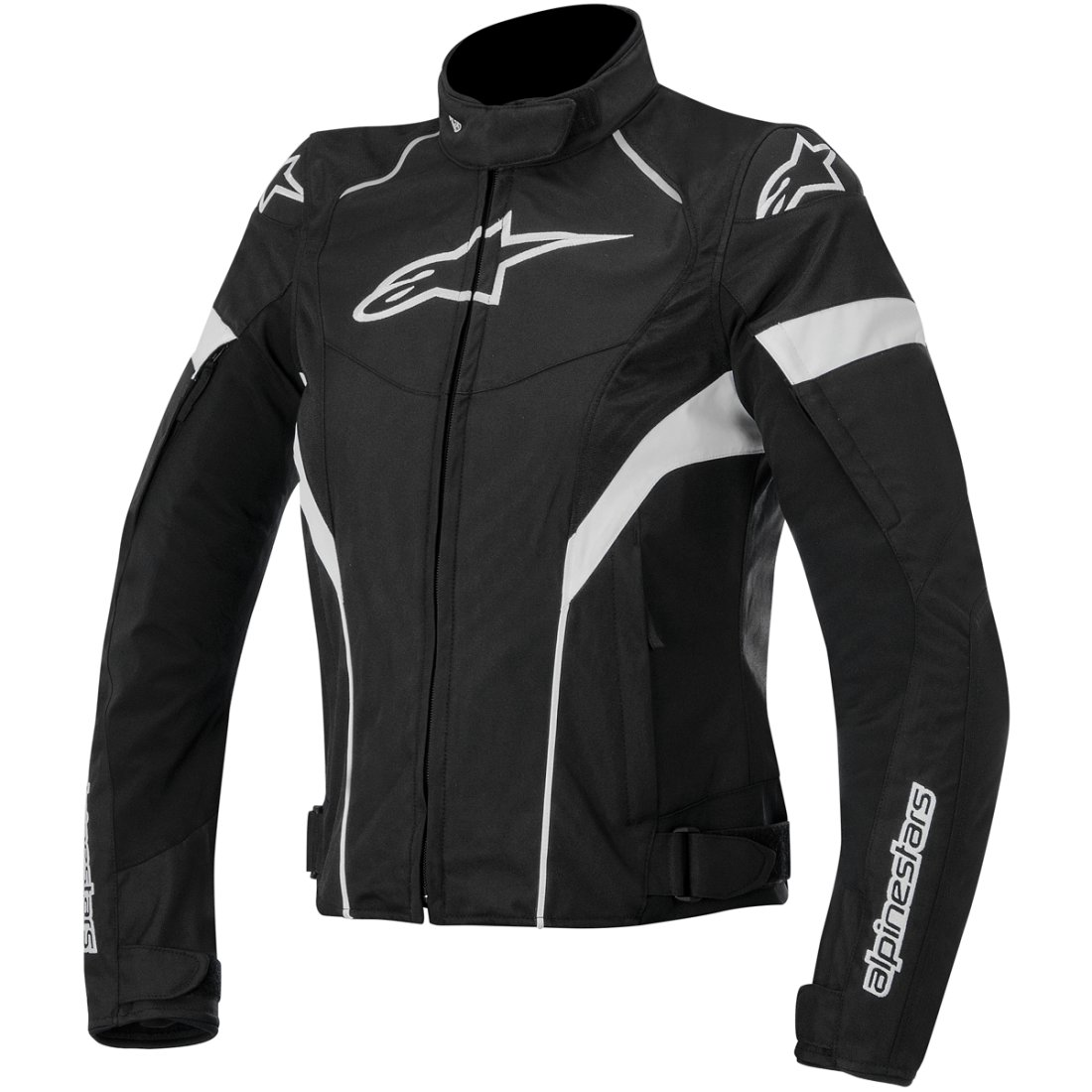 84b3b55717c ALPINESTARS Stella T-GP Plus R Lady Black   White