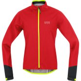 GORE Power Gore-Tex Jacket Red / Black