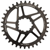 WOLFTOOTH SDM 26T SRAM Direct Mount BB30 Black