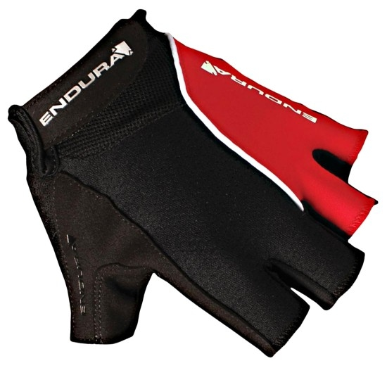 Guanto ENDURA Xtract Mitt Red