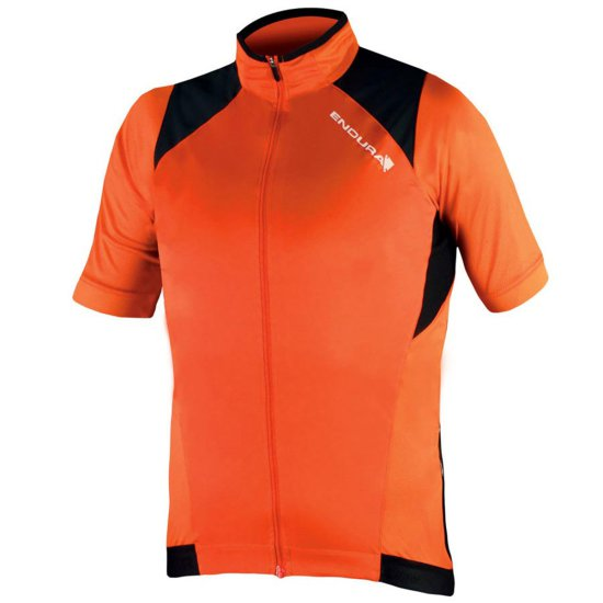 Maglia ENDURA MTR Windproof Orange