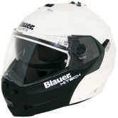 BLAUER Sky White / Matt Black