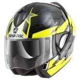 SHARK EvoLine Series3 Strelka Black / Yellow / Anthracite