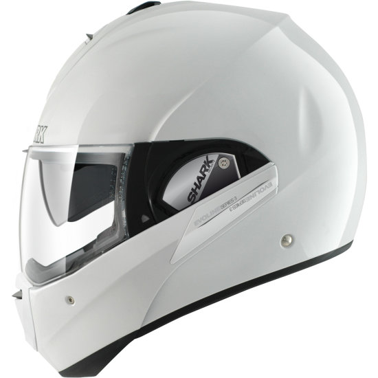 Casco SHARK EvoLine Series3 BL