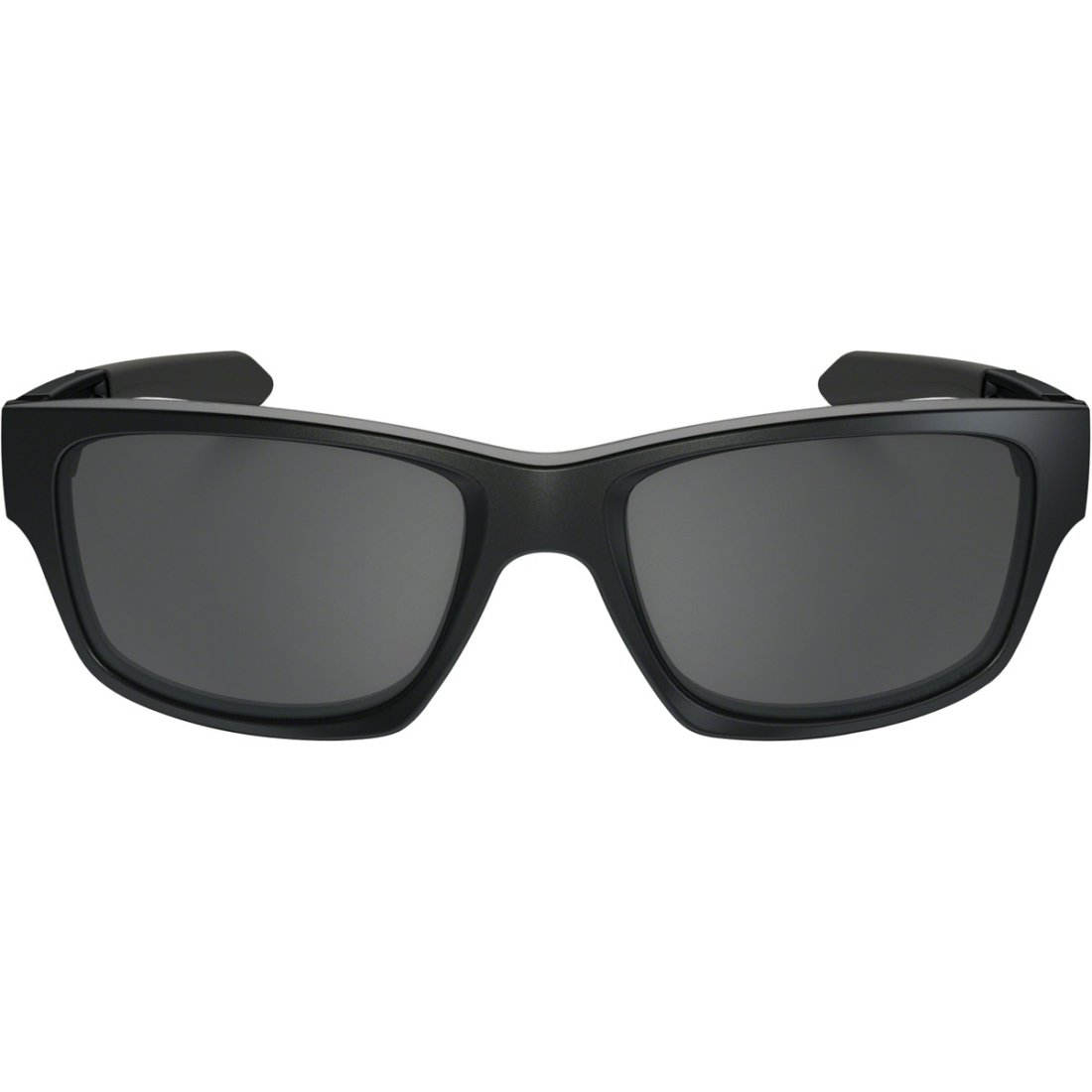 ea7e5f1948 OAKLEY Jupiter Squared Matte Black   Black Iridium Polarized Sun glasses