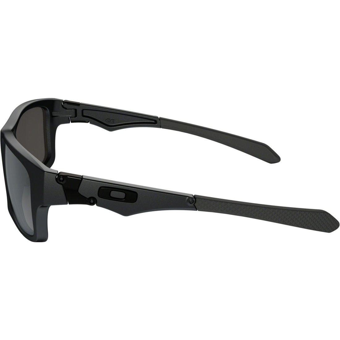OAKLEY Jupiter Squared Matte Black   Black Iridium Polarized Sun glasses 7919a5264