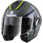 SHARK EvoLine Series3 Hyrium Anthracite / Black / Yellow