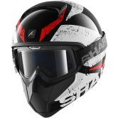 SHARK Vancore Braco Black / White / Red