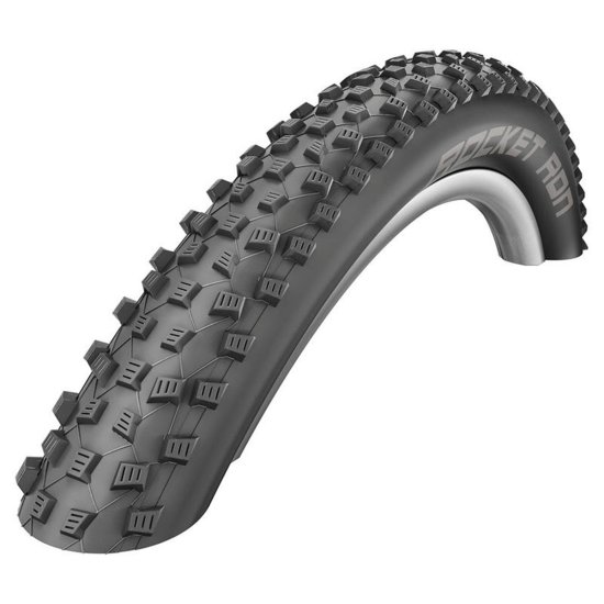 "Llanta / Cubierta SCHWALBE Rocket Ron 27.5"" x 2.10 LS Tubeless Ready Folding"