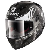 SHARK Race-R Pro Carbon Kolov Carbon / White / Black