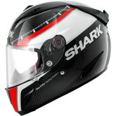 SHARK Race-R Pro Carbon Racing Division N / BL / R