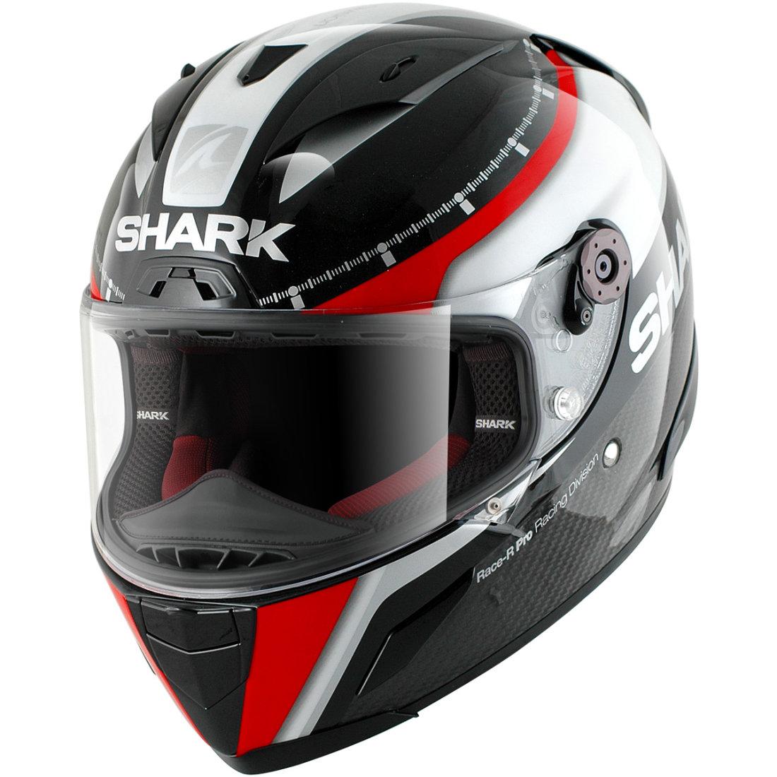 casco shark race r pro carbon racing division n bl r motocard. Black Bedroom Furniture Sets. Home Design Ideas