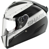 SHARK Race-R Pro Carbon Racing Division BL. Mat / N / PL