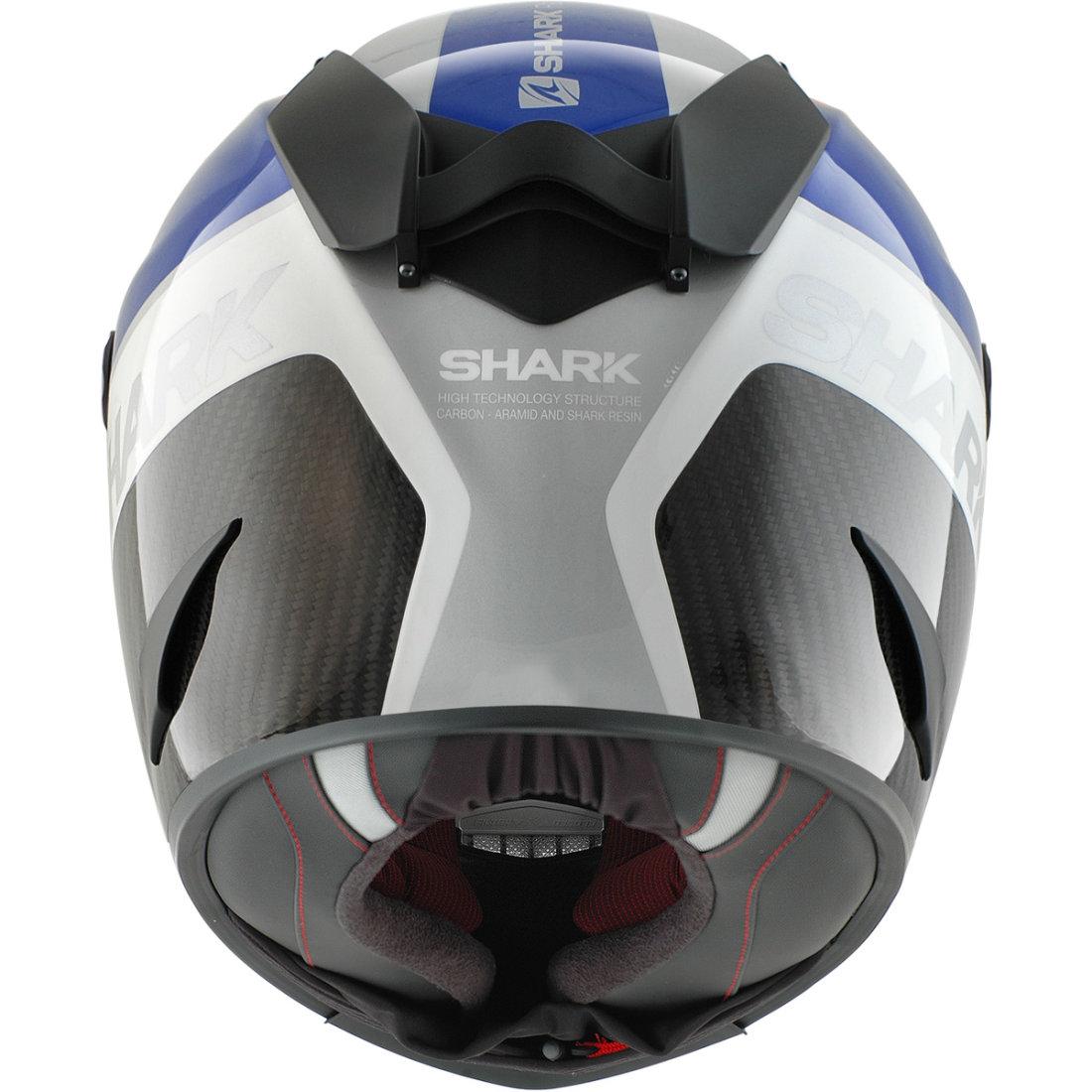 shark race r pro carbon racing division bl b r helmet motocard. Black Bedroom Furniture Sets. Home Design Ideas