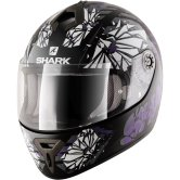 SHARK S600 Poonky Pinlock Black / Violet / Anthracite