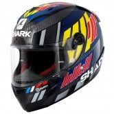 Race-R Pro Carbon Replica Zarco Speedblock Carbon / Blue / Red