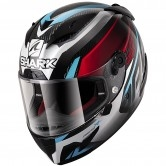 Race-R Pro Carbon Aspy Carbon / Red / Blue