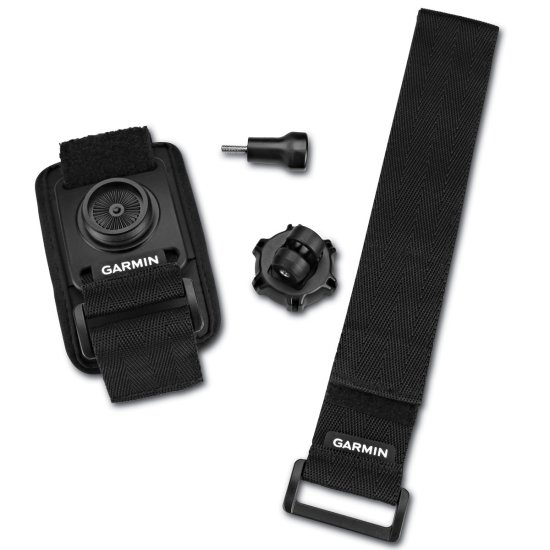 Videocamera GARMIN Wrist Strap (VIRB) Black