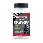 FINISH LINE DOT 5.1 Brake Fluid 4oz (120ml)
