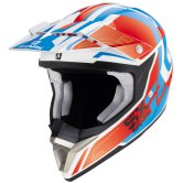 SHARK SX2 Bhauw White / Red / Blue