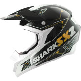 SHARK SX2 Kamaboko N / OR / BL