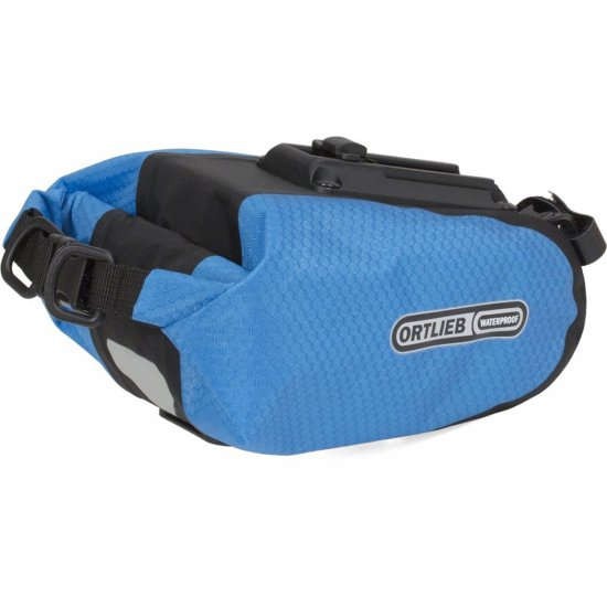 Bolsa ORTLIEB Saddle-Bag S Ocean Blue / Black