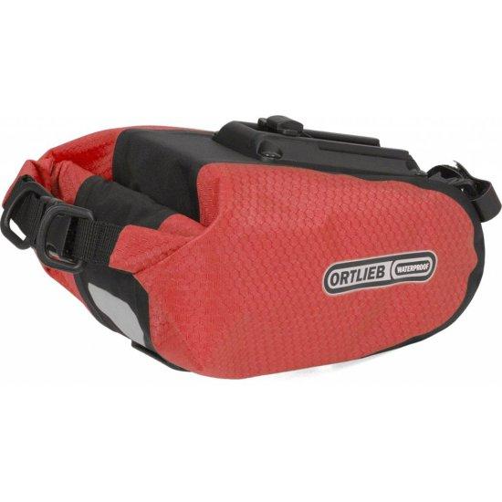 Bolsa ORTLIEB Saddle-Bag S Red / Black