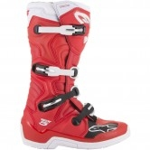 ALPINESTARS Tech 5 Red / White