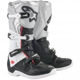 ALPINESTARS Tech 5 Victory19 LE Black / White / Silver